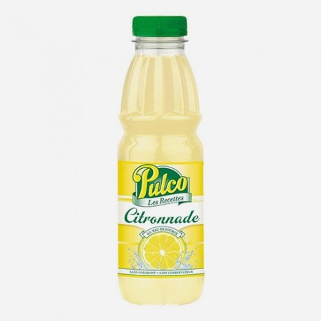 Pulco Citronnade 50cl