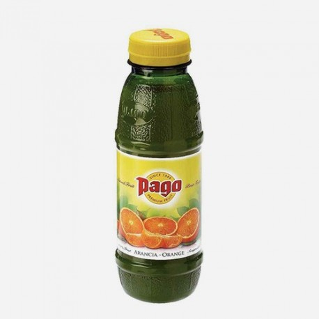 Pago Orange 33cl